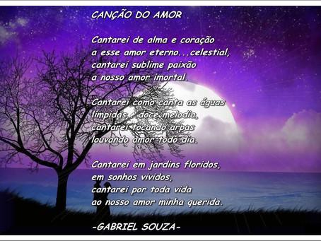 Canção do Amor