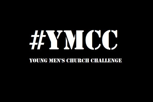 #YMCC Men's  T-shirt