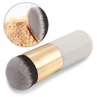 Flawless finish foundation brush
