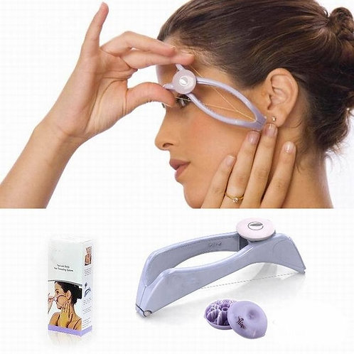 HAIR REMOVAL CLIP