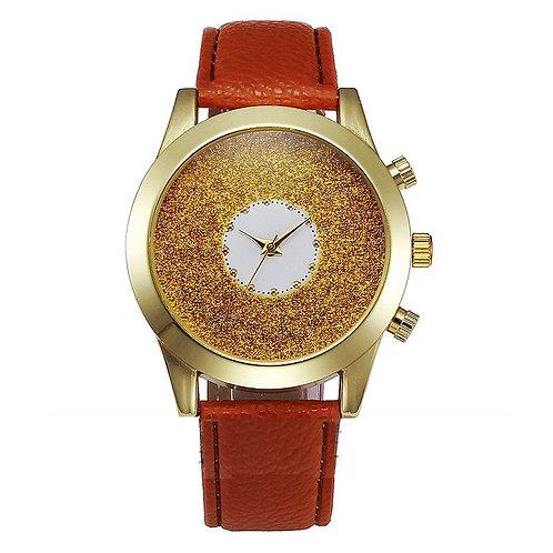 Glitter Watch