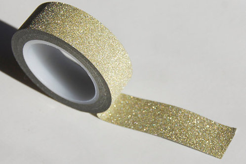 Pack of 3 Glitter Tapes