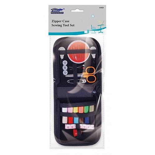 Pocket Sized Travel Sewing Kit