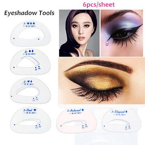 Eyeshadow Stencil Tool