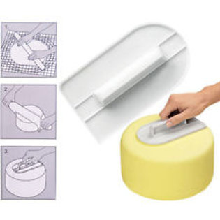 Cake Smoother Tool