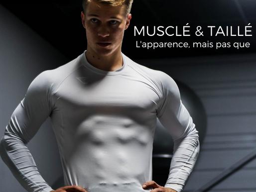 Les bienfaits d'un corps musclé