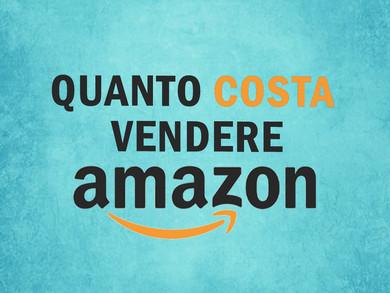 Quanto costa vendere su Amazon?