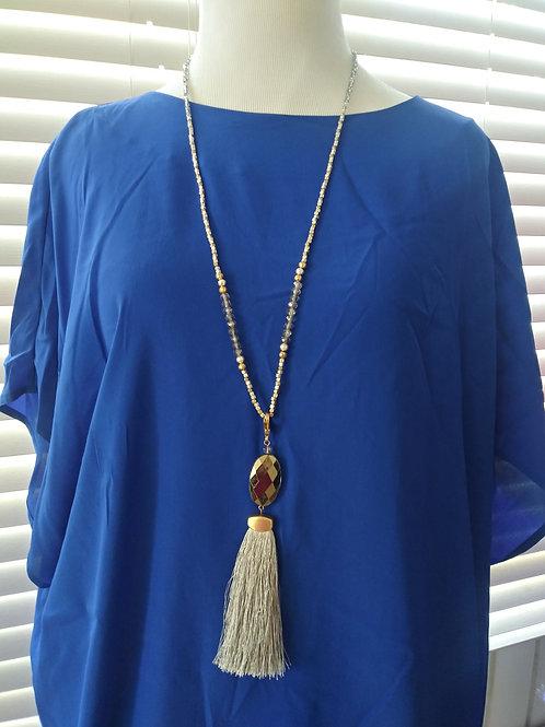 Dazzled necklace