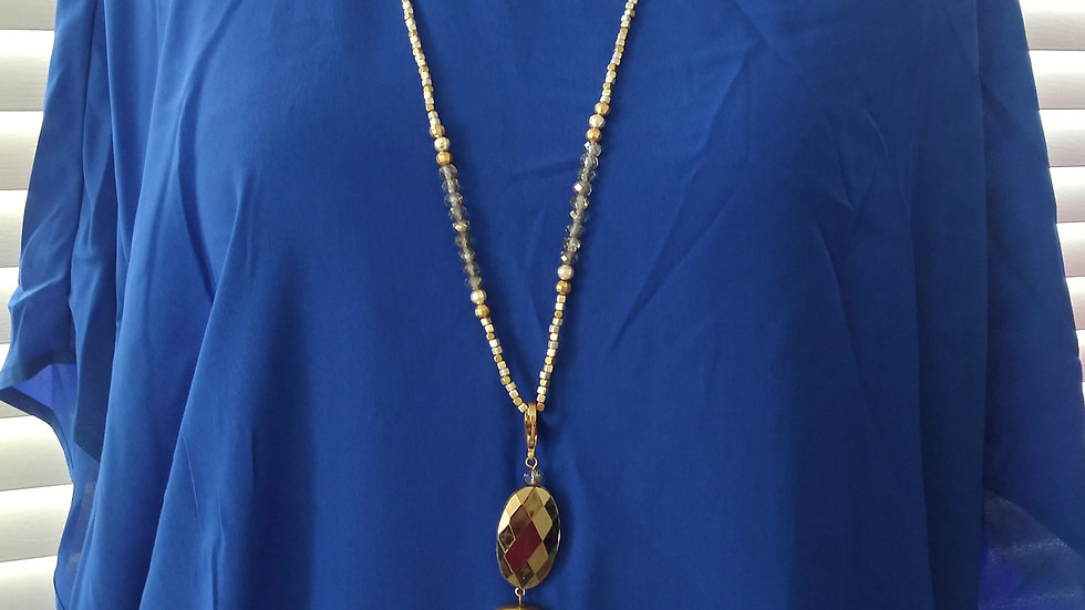 Dazzled necklace
