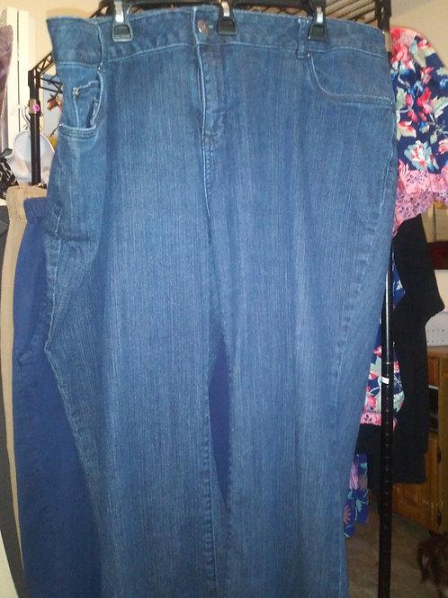 20ws blue jeans