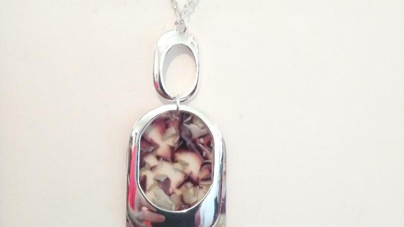 Plum Perfection Necklace