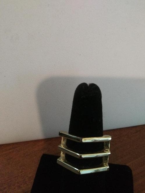 ultramodern ring
