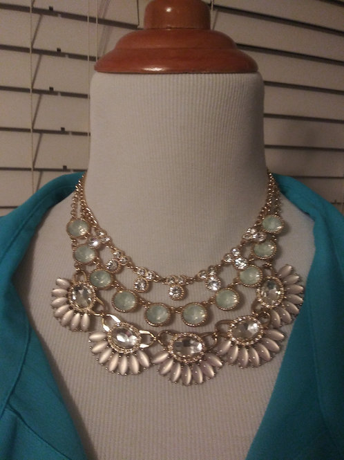 Angelic Necklace w/removable strand