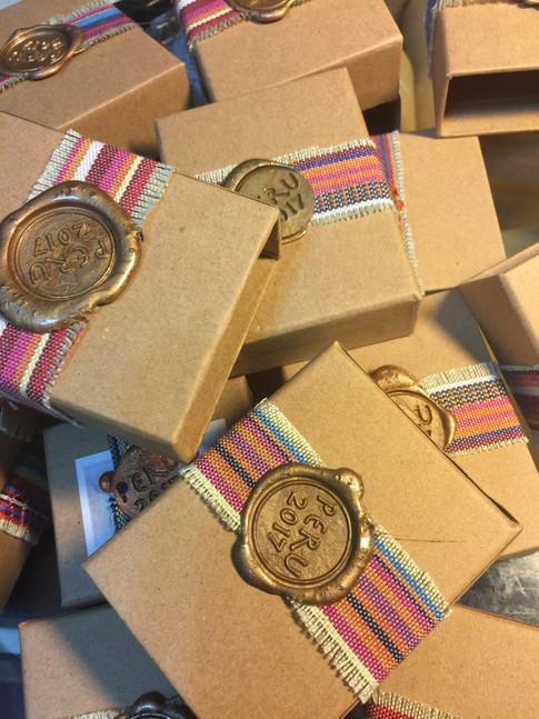 Peru boxes