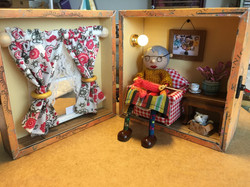 Dolls House Box