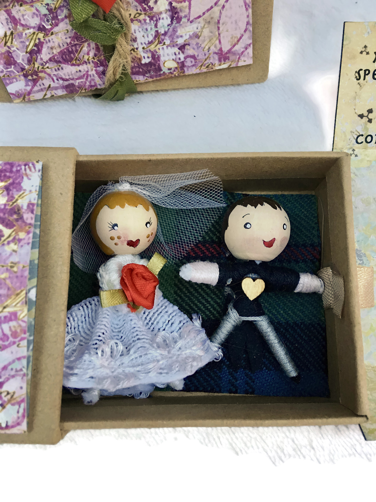Match Box Weddings