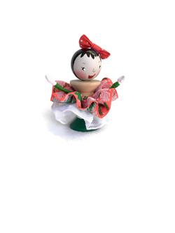 Bobbin Dolly