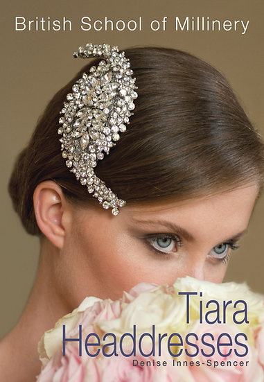 Tiara Headdresses by Denise Innes-Spencer