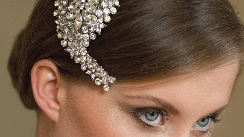 Tiara Headdresses by Denise Innes-Spencer