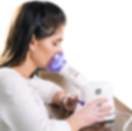 Steam Inhaler Vaporizer with Aromatherap