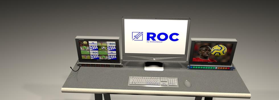 ROC GFX