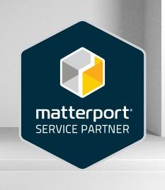 Prestataire Matterport
