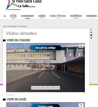 Lycee et college VV Menu.JPG