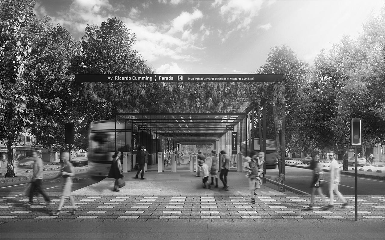 Lyon Bosch + Martic Arquitectos