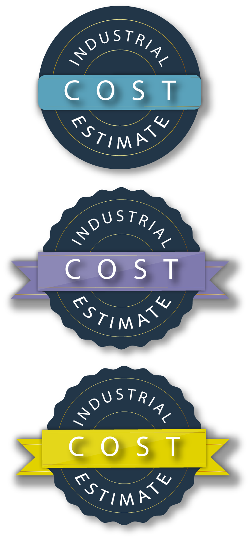 Logos Industrial Cost Estimate