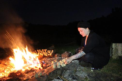 Marita Isolbel Soulberg