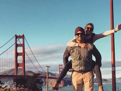 Going 'Round World' on your Honeymoon