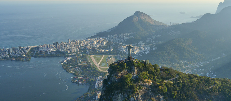 VISA FREE: 5 unmissable experiences in Brazil
