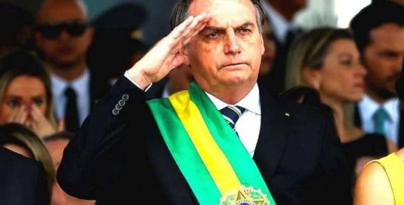 Sonham em derrubar Bolsonaro. Só sonham! (veja o vídeo)