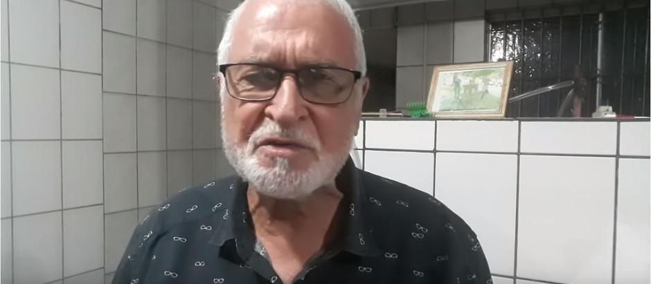 A GLOBO SE DOBRA AO DR. MARCOS DA AMAZÔNIA.