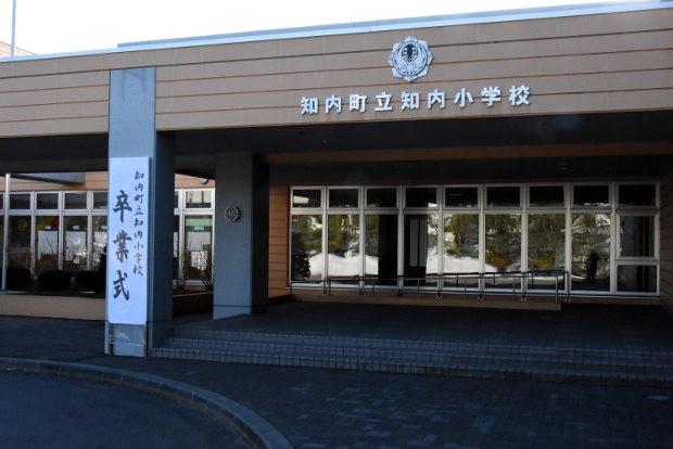知小2019-卒業式の朝