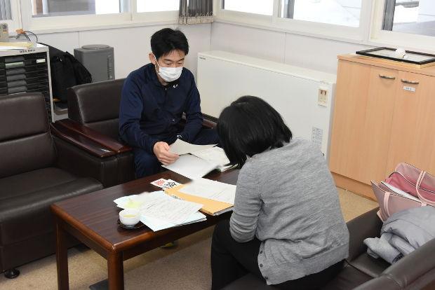 知小2019-6年生食育授業打合せ