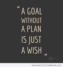 Life Lesson: SMART Goals 2020
