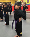 Back to School! How Martial Arts can Help Your Child Succeed this School Year!