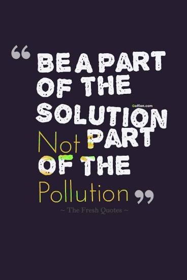 Life Lesson: Plastic Pollution