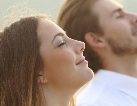 A Rinoplastia tem papel na respiração?