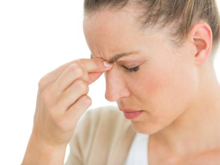 5 Causas de Obstrução Nasal