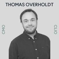 Thomas Overholdt