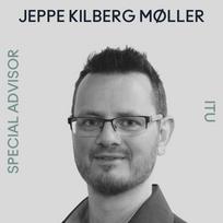 Jeppe Kilberg Møller