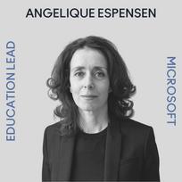 Angélique Espensen