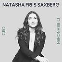 Natasha Friis Saxberg