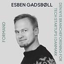 Esben Gadsbøll