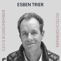 Esben Trier