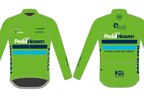 LC Elite/Pro Long Sleeve Jersey