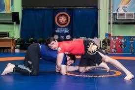 Ultimate MMA Fight Club