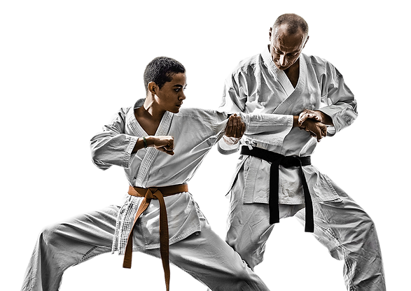 Karate Training Delhi